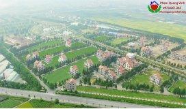 The Phoenix Garden thị trấn Phùng, Đan Phượng, Hà Nội