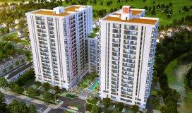 Bán căn hộ Hausneo, căn 1+1PN giá chỉ tư 1,2 tỷ, thanh toán 1%/tháng.LH: 0909160018