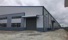 Nhà xưởng tại Thanh Hóa Bỉm Sơn 2998m2 giá rẻ tiện sx cơ khí