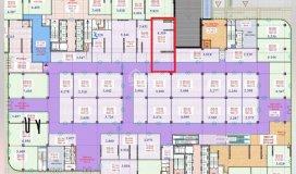 Bán căn shophouse, trung tâm thương mại tầng 1, vinhomes west point phạm hùng 104.5m2, gía rẻ 60tr/