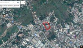 Bán đất + kho xưởng thuận an, bd, 19000m2, đường lớn xe container đi vào thẳng kho, lh