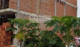 Bán đất thống nhất residence tọa lạc tại tô ngọc vân, p. thạnh xuân, quận 12 tiếp giáp quận gò vấp