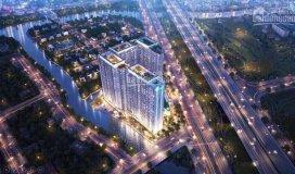 Bán gấp shophouse căn hộ jamila khang điền liền kề quận 2, gồm 1 trệt 1 lầu dt 114.6m2, giá 6.1 tỷ