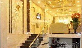 Bán khách sạn cupid tiêu chuẩn 2 sao nam quốc cang phường phạm ngũ lão quận 1 dt: 8.2x22m giá 85 tỷ