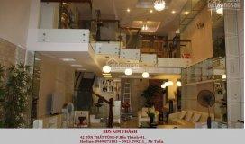 Bán nhà 185 - 187 nguyễn thái học, dt 7,6 x 20,3m, xây lửng - 10 tầng, sàn 1.420,4m2 hoàn công đầy