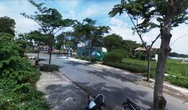 Bán đất Bình Lợi Bình Thạnh, có sổ, đường rộng rãi,khu dân cư đông đúc