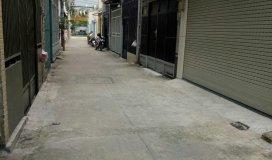 Cần bán nhà đường Lưu Chí Hiếu phường Tây Thạnh,  Tân Phú , diện tích: 3.6x9.8 =36m2