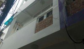 Nhà hẻm ô tô Phan Đình Phùng, P15-Phú Nhuận, 4.5m x 8m, 3 lầu. Giá rẻ! Tel 0901.411.869Nhà hẻm ô tô