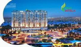 Căn hộ mt đại lộ đông tây, giá chỉ 1.490 tỷ cho 2pn + 2wc + balcony+ sân vơi đồ