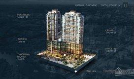 Ch officetel south gate mặt tiền q7 - 1,5 tỷ/căn - giá đợt đầu cđt – có tầng lửng. lh: