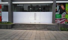 Chính chủ cho thuê tầng thương mại tầng 1 vinhomes gardenia mỹ đình, 184m2. lh: