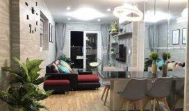 Cho thuê căn hộ city gate 2 phòng ngủ, 7 tr/th, full nội thất 9triệu/tháng, lh:  ms trang