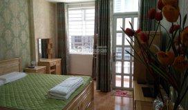Cho thuê căn hộ mini cao cấp cmt8, q3. lh: