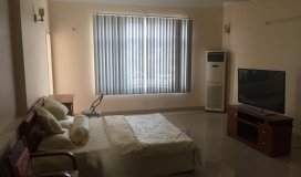 Cho thuê căn hộ mini tại phố yên hòa diện tích 45m2/căn giá 5.5 triệu/tháng