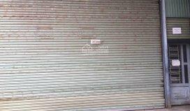 Cho thuê kho dài hạn tại hố nai mặt tiền đường nguyễn ái quốc , 350 mét vuông