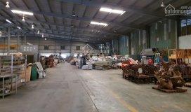 Cho thuê kho tại cụm công nghiệp liên phương, thường tín, tp hà nội. diện tích 4000m2