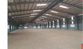 Cho thuê kho - xưởng 450m2, 20 tr/tháng, gác lửng, thích hợp mọi nghề, đường vườn lài, mới xây xong