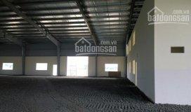Cho thuê kho xưởng 900 m2 , trịnh quang nghị, phong phú , bình chánh.