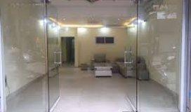 Cho thuê mặt bằng mặt phố lê thái tổ 65m x 1tầng, mặt 5,5m, giá 7.000$