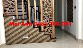 Cho thuê nhà 5,5 tầng lạc long quân gần hồ tây, tk mới, nội thất xịn. làm vp, ở, giá 16tr/tháng
