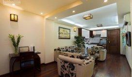 Cho thuê nhà kinh doanh căn hộ cao cấp tại phố hoè nhai