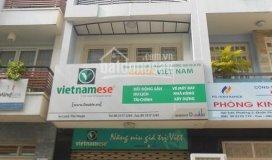 Cho thuê nhà mới đẹp mặt tiền đường hoa lan, phường 2, phú nhuận, rất hợp làm văn phòng, showroom