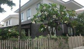 Cho thuê nhà phố - biệt thự cao cấp camelia garden lh:
