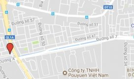 Cho thuê nhà tầng 1, tầng 2 ngay góc đường số 7 nối dài với quốc lộ 1a, p.tân tạo a, 10x25m,20triệu