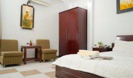 Cho thuê phòng cao cấp full nội thất, trung tâm q. 3, hẻm xh 10m, 543/65 nguyễn đình chiểu, p. 2