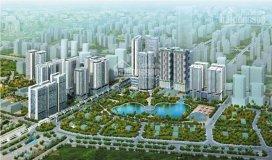 Cho thuê sàn thương mại, văn phòng khu ngoại giao đoàn tầng 1; 2; 3 dt từ 87-1000m2. lh