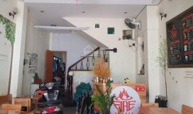 Cho thuê tầng trệt nhà mặt tiền số 10 đồng nai, p2, tân bình