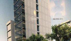 Cho thuê tòa nhà 90 - 92 lê thị riêng, ngay vòng xoay phù đổng, quận 1 - lh:
