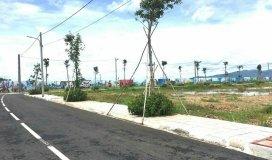 Cơ hội sở hữu nền đất tt bà rịa giá chỉ 6,5 tr/m2, lợi nhuận 35%, mt đường 40m, lh