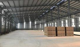 Công ty minh đức cho thuê kho xưởng 1200m2, 2500m2, 5000m2, 10000m2 kcn phố nối b, mỹ hào, hưng yên