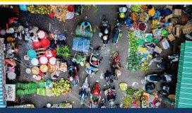 Cùng 68 land tham dự buổi cà phê bđs để tìm hiểu khu vực nào ngoài thị trường đang hot