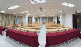 Dịch vụ cho thuê phòng họp, phòng đào tạo, phòng hội thảo, tổ chức sự kiện