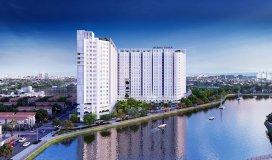 Căn hộ Marina Tower MT Quốc lộ 13, view sông, tầng đẹp, giá cực tốt