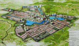 Chính chủ Cần tiền gấp bán nhanh nền biệt thự A1.2 BT02  khu đô thị Thanh Hà giá rẻ