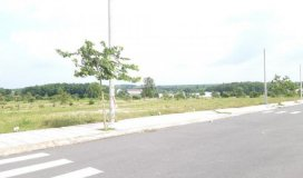 Bán đất mặt tiền Tỉnh Lộ 769 - Long Thành, cổng chính vào sân bay Long Thành