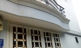 Cần bán nhà đường Nguyễn Hữu tiến,tân phú, giá: 2,05 tỷ