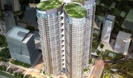 Dự án Sky View Plaza 360 Giải Phóng sắp ra mắt nhận quà khủng. LH 0963670028