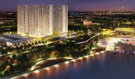 Hot! căn hộ q7 saigon riverside giá rẻ chỉ 1.6tỷ/căn 53m2, ck 3-18% tặng 1 chỉ vàng, lh