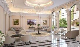 Hot-sở hữu căn hộ cao cấp tại trung tâm mỹ đình chỉ từ 1,8 tỷ - vay 70% 20 năm, ls 0% 12 tháng
