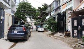 ♥️ ngôi nhà yêu thương cần tìm chủ mới, giá rẻ hơn thị trường 300 triệu, tỉnh lộ 10, bình tân ♥️