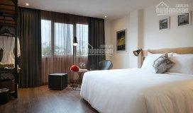 Nhà cực tốt - bán khách sạn đường đề thám - cô bắc q1, 6.5x15m trệt 4 lầu, tn 120tr/th, chỉ 16.9 tỷ