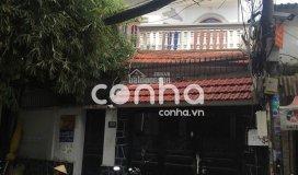 Nhà mt đường lam sơn p2 tân bình, 8x14m trệt 2 lầu, làm vpct, coffee, nhà hàng, siêu thị | cónhà.vn