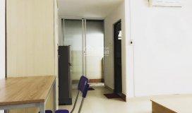 Phòng trọ căn hộ mini cao cấp 30m2 thích quảng đức, phú nhuận + full nội thất + đối diện công viên