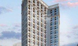 Ra mắt căn hộ officetel mặt đường nguyễn xiển - giá từ 1,1 tỷ/căn