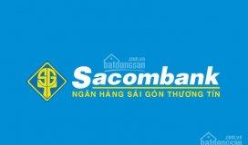 Sacombank thanh lý duy nhất 3 lô góc và 19 nền đất liền kề khu vực bình tân-bình chánh