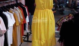 Sang nhượng cửa hàng quần áo ngõ 215 đường trần quốc hoàn, cầu giấy, giá nhuong 48 tr.